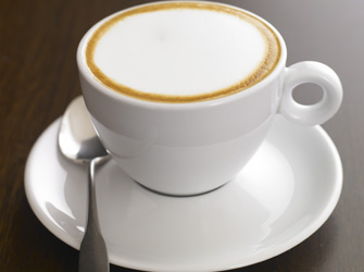 Kava do kaviarne